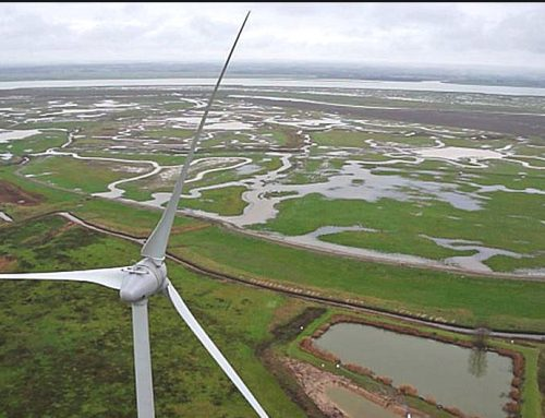 Constructed Large Scale Wind Farm | Kent  Read More